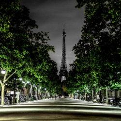 Hotel Vic Eiffel - Quartier