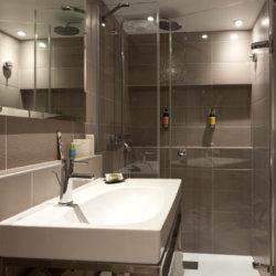 Hotel Vic Eiffel - Salle de bain