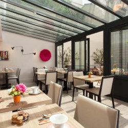 Hotel Vic Eiffel - Petit déjeuner