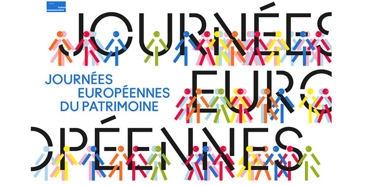 LesJournées Européennes du Patrimoine