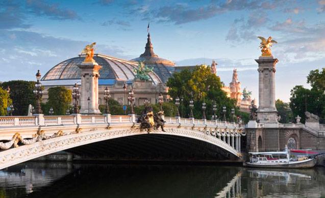 Hotel Vic Eiffel - Balade